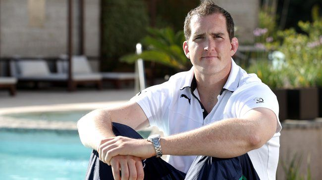 Irish Rugby TV: Devin Toner 'Raring To Go' For Second Test