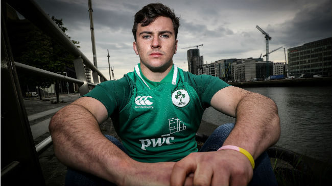 Irish Rugby TV: Noel McNamara & Diarmuid Barron On The Ireland U-20s' Summer Campaign