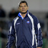 Head coach Fuimaono Titimaea 'Dickie' Tafua guided Samoa to the Pacific Nations Cup title during the summer