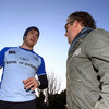 Irish Times rugby correspondent Gerry Thornley gets the thoughts of Dominic Ryan, Leinster's 20-year-old flanker