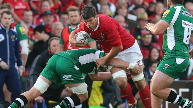 Munster Set Up Cork Pre-Season Clash With Worcester