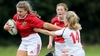 Under-18 Girls Interpros Begin In Ballincollig And Virginia