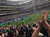 Win Match Tickets with 2014 IRFU Tag Survey