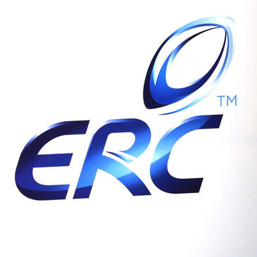 ERC is the organising body of the Heineken Cup and Amlin Challenge Cup