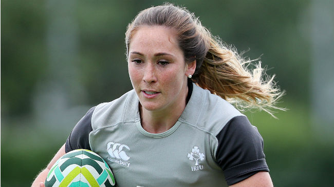 Irish Rugby TV: Eimear Considine On Losing To France
