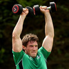 Flanker Eoghan Grace, an All-Ireland League winner with Shannon in 2009, is back on home soil after a spell in England with Exeter Chiefs