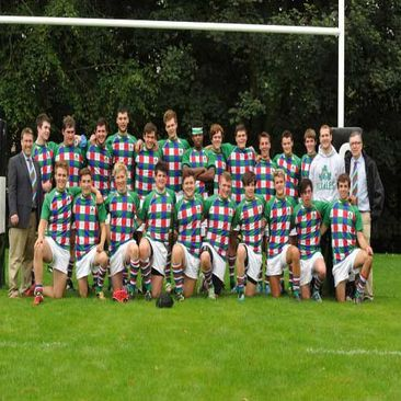 Busy Month For Young Exiles