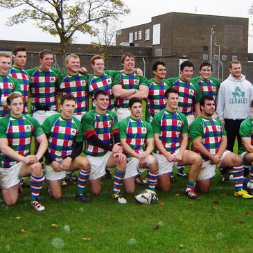 The Exiles Under-20s