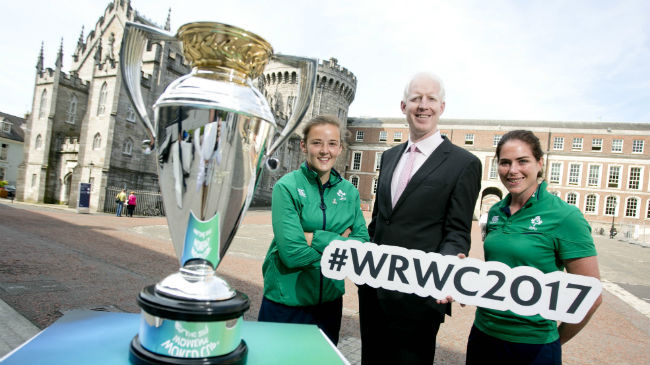 Tourism Impact Kick-starts as Women's Rugby World Cup Countdown Begins