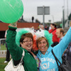 Family members, friends, keen followers of Irish women's rugby and newcomers to the game were all present for Ireland's pool opener