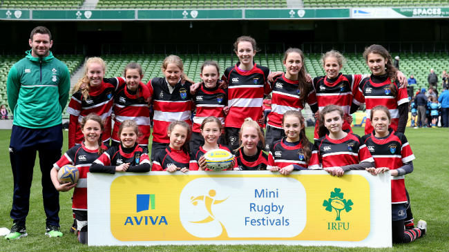 Aviva Mini Festival A Season Highlight