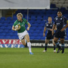 Fionn Carr has started the league campaign in impressive form, scoring four tries in five games