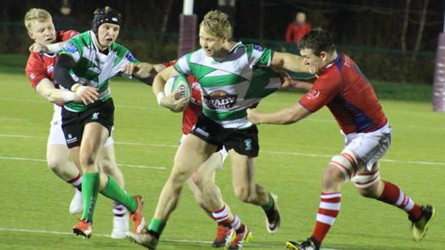 Ulster Bank League: Division 1A Promotion/Relegation Play-Off Previews