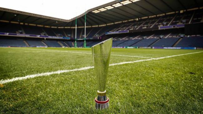 EPCR Pay Tribute To 'Axel' With Memorial Trophy For Player Of The Year