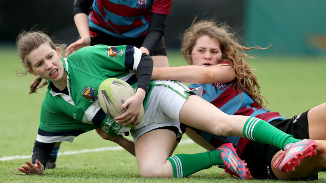 Women's Rugby Consultation Review Kicks Off