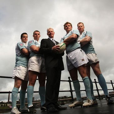 Garryowen are heading to France