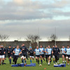 The Leinster team and replacements for the Dragons game will be revealed on Thursday afternoon
