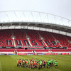 The returning Rugby World Cup players have bolstered the Munster squad ahead of a busy period of RaboDirect PRO12 and Heineken Cup action