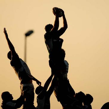 There have been changes to the laws on lineout lifting at certain age grades