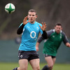 Gordon D'Arcy, who turns 32 next week, has played over 30 times in the Six Nations and scored five Championship tries