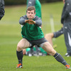 Experienced centre Gordon D'Arcy is set to reach 70 caps for his country during the summer tour to New Zealand