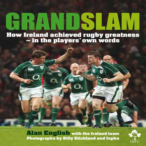 The Grand Slam book