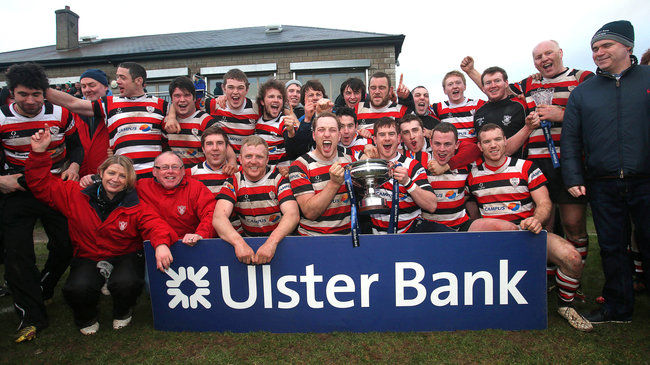 All-Ireland Junior Cup Kicks Off