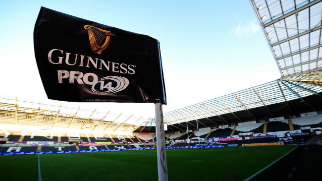 GUINNESS PRO14 Introduce Play-Off For Champions Cup