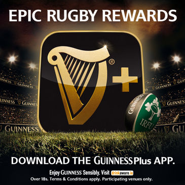 Epic Rugby Rewards