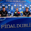 Heaslip: We Showed How Clinical We Can Be