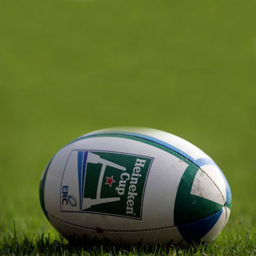 The Heineken Cup final is just over two weeks away