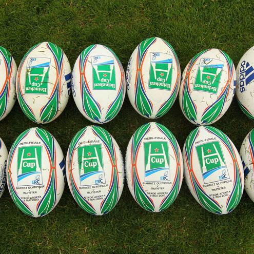 Heineken Cup Fixtures Announced : Irish Rugby | Official Website