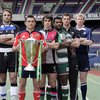 In a timely boost for Celtic rugby, four of the Heineken Cup quarter-finalists - Leinster, Munster, Cardiff and the Ospreys - hail from the Magners League