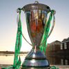 This season's Heineken Cup final will take place at the Millennium Stadium in Cardiff on Saturday, May 21, 2011