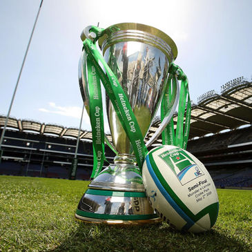 Attentions are already turning to next season's Heineken Cup