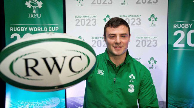 Irish Rugby TV: Henshaw And Browne On Ireland's Bid For RWC 2023
