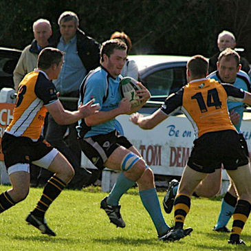 Galwegians and Buccaneers will go head-to-head on Saturday