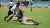 Ireland Women's Sevens Squad Confirmed For Las Vegas Tournament