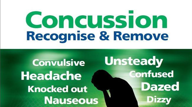 The IRB have launched a new global Concussion Education Programme