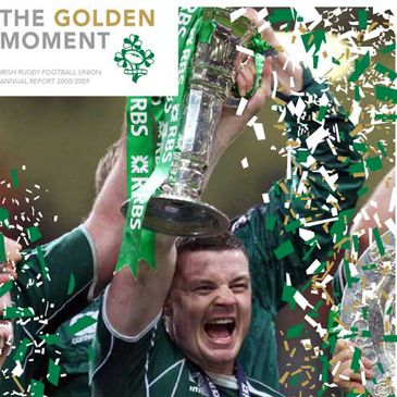 The IRFU Annual Report has been released