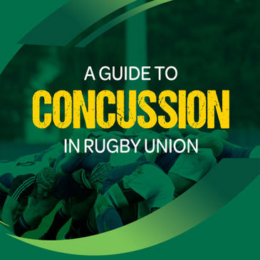 STOP INFORM REST RETURN - A Guide to Concussion