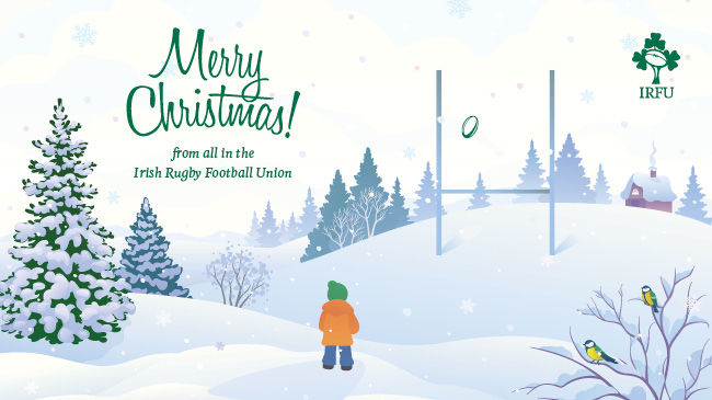Christmas Greetings From Philip Orr