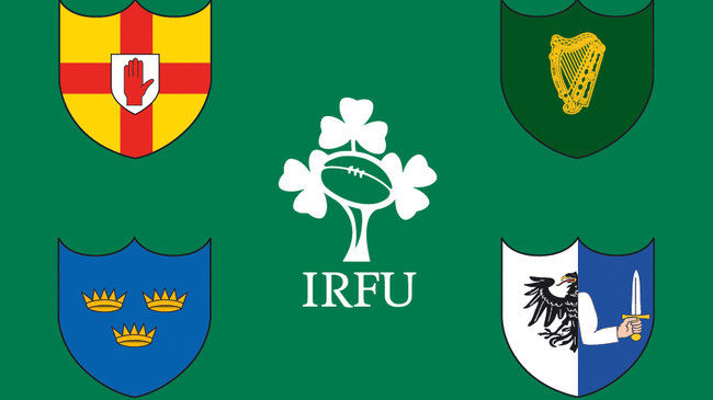 IRFU And Ulster Rugby Statement On Paddy Jackson And Stuart Olding