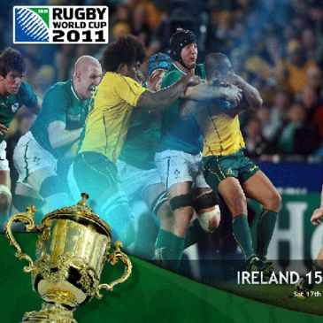 Check out our Rugby World Cup wallpapers