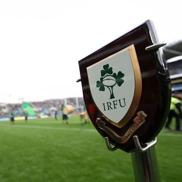 Get close to the action with IrishRugby.ie