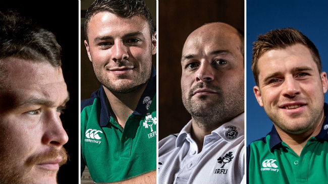 IRUPA Player Of The Year Nominees Announced