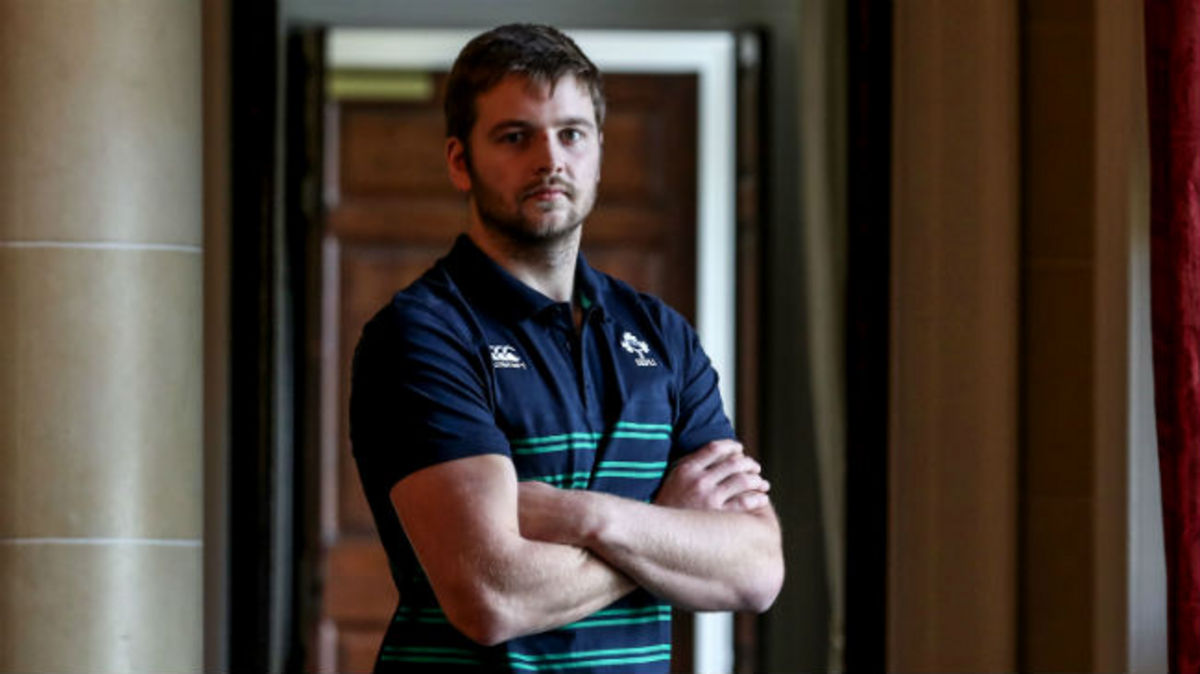Irish Rugby TV: 'We're Constantly Looking To Improve' - Henderson