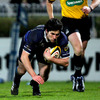 Leinster added to their lead with a 46th minute try from out-half Ian McKinley, who finished off a breakaway