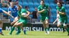 Job Vacancy: IRFU Men's Sevens Lead Physiotherapist (Contract)