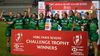 Ireland Women Finish World Series On A High With Paris Silverware